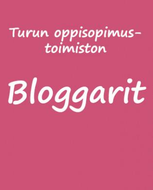 oppisopimusbloggarit