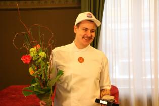 Erik Mansikka valittiin vuoden turkulaiseksi 2014