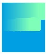 Pohjoinen kasvuvyöhyke -logo